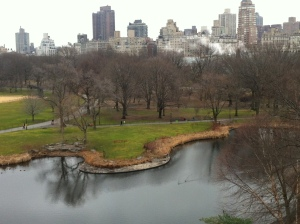 Another view from Belvedere Castle